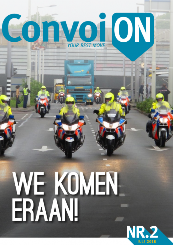 ConvoiON 2018